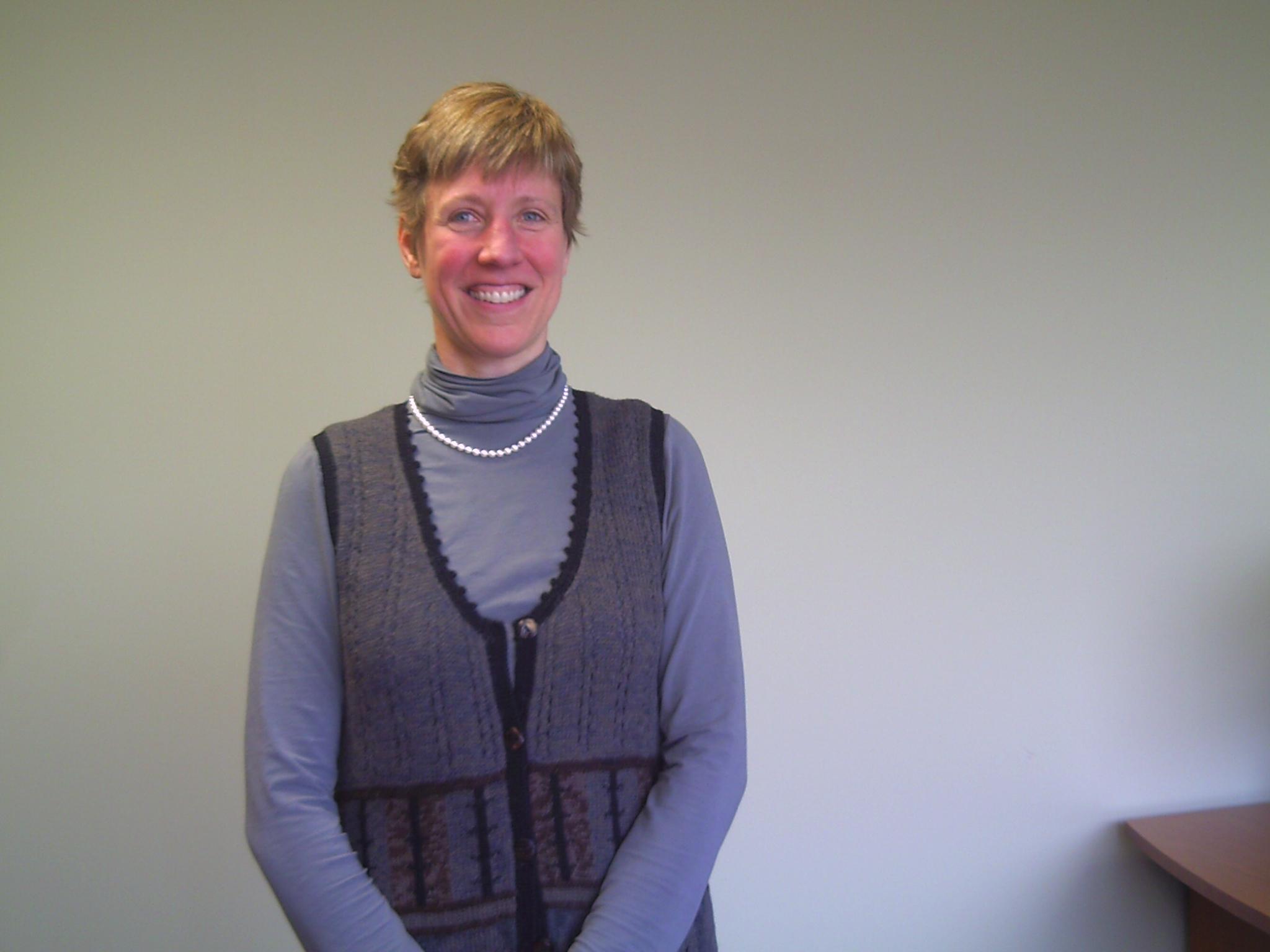 Dr. Diane Harper