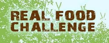 Real Food Challenge-2