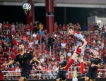 Sophomore midfielder Andrew Brody's goal lifts the Cards 1-0 over Maryland.