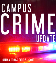 uofl campus crime