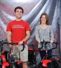 Bikers for Habitat for Humanity