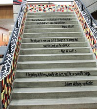 Library Stairwell_2
