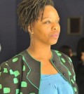 Patrisse Cullers