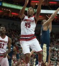 Photo by Wade Morgen/ The Louisville Cardinal