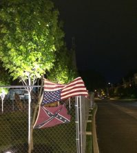 johnny reb flag