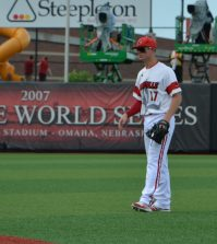 Nick Solak started at second base.