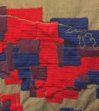 Stitched Apart Alexis Doerr