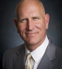 CFO Harlan Sands, Chief Financial Officer