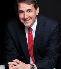 Business school dean Todd Mooradian