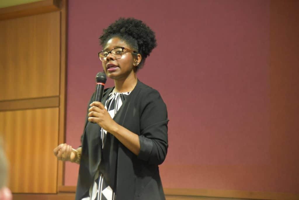 Karen Udoh