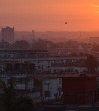 Study abroad, Cuba