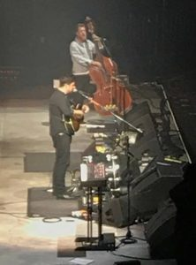 Mumford and Sons, KFC Yum Center, Concert, Music