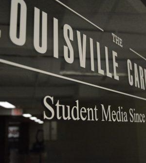 TLC, The Louisville Cardinal, Newspaper