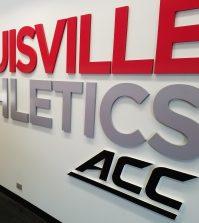 U of L athletics, athletics, sports, acc