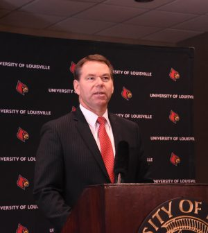 U of L moves to dynamic ticket pricing | The Louisville Cardinal