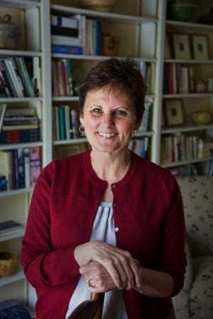 Laureate Maureen