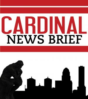 The Louisville Cardinal News