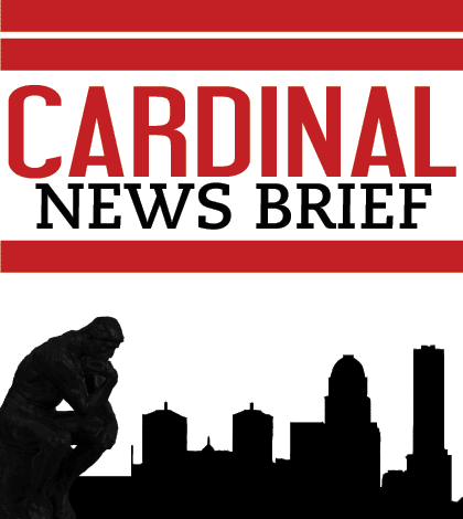 The Louisville Cardinal News