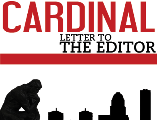 Letter to the Editor: Re-purpose the Civic Education Gallery of the McConnell-Chao Archive