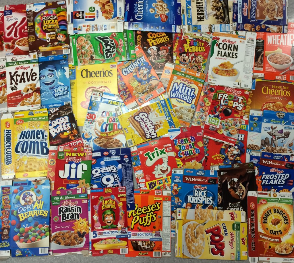 The Journey Of Ranking The Best Breakfast Cereals • The