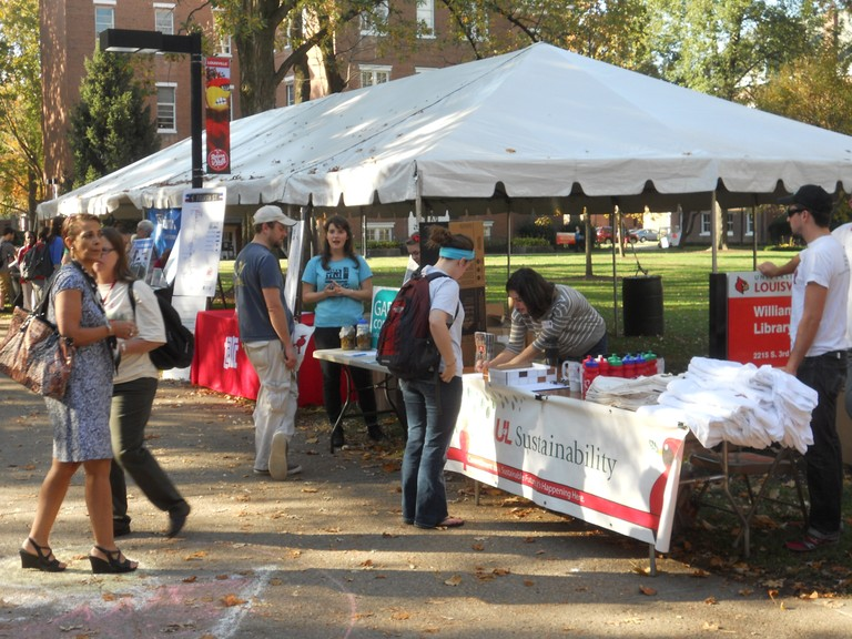 Campus Sustainability Day