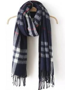 scarfplaid