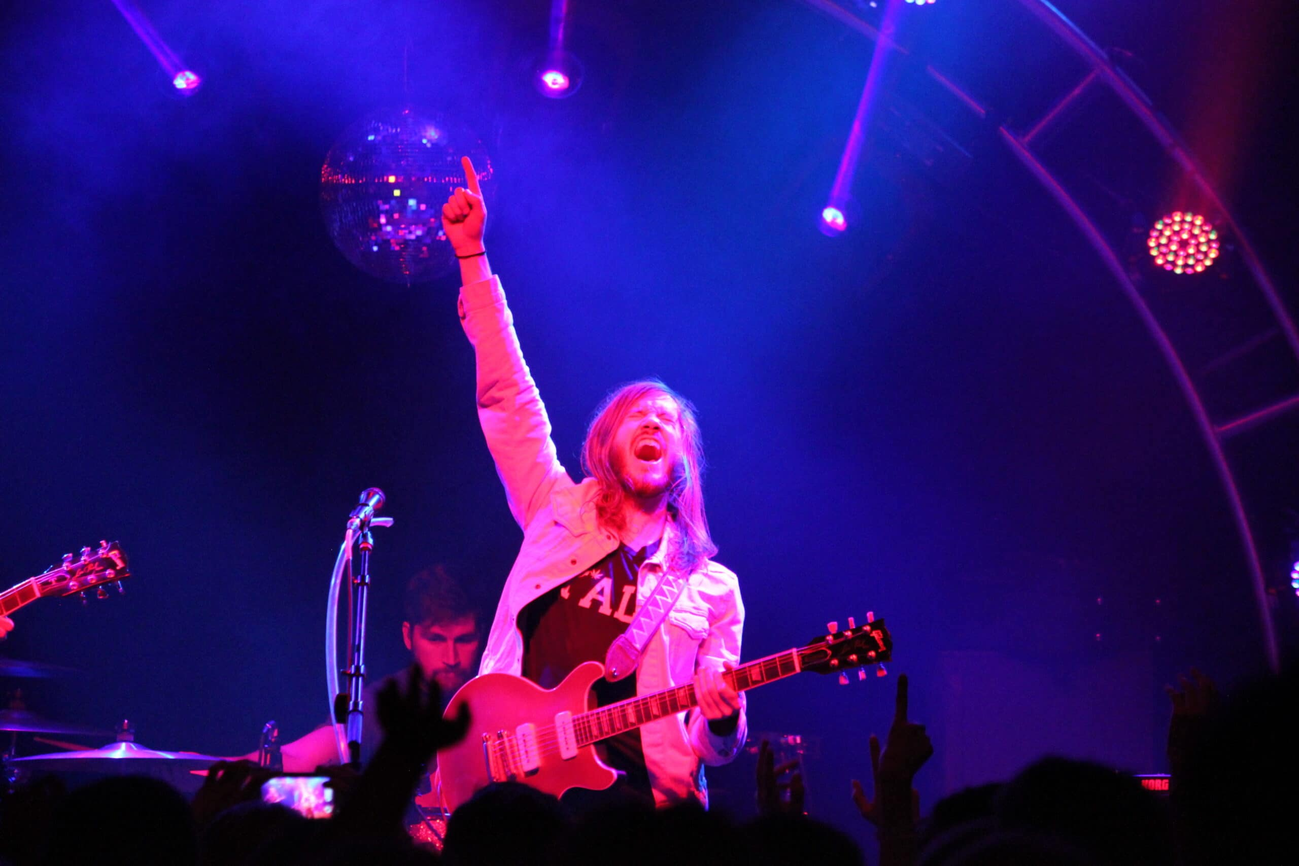 moon taxi returns to louisville for two nights of 39 daybreaker 39 tour the louisville cardinal. Black Bedroom Furniture Sets. Home Design Ideas