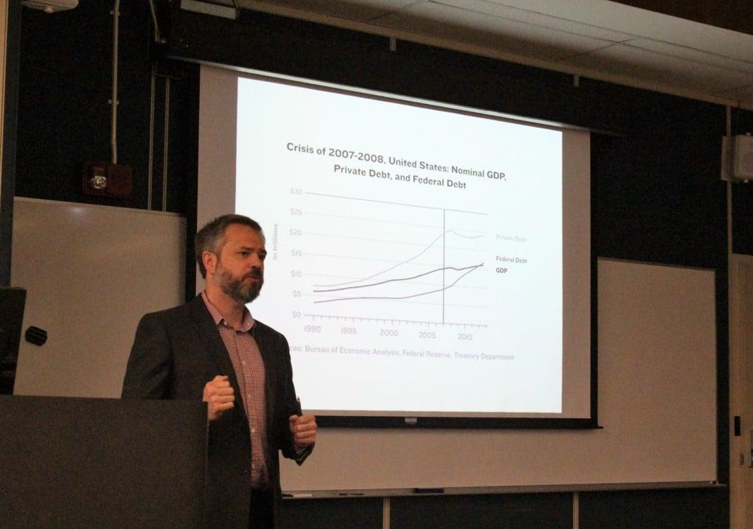 Drexel professor discusses China's urbanization problems ...