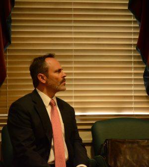 Governor Matt Bevin