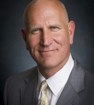 CFO Harlan Sands, Chief Financial Officer