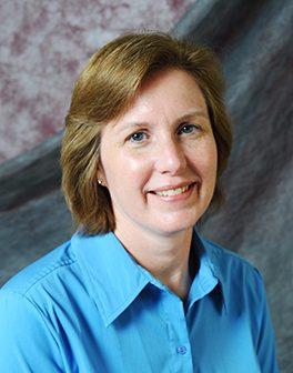 Gail DePuy