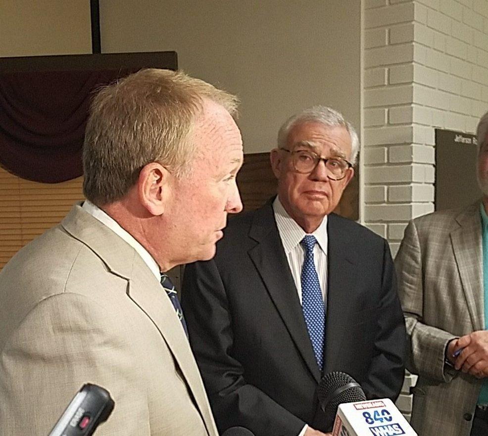 Board of Trustees, Postel, Grissom