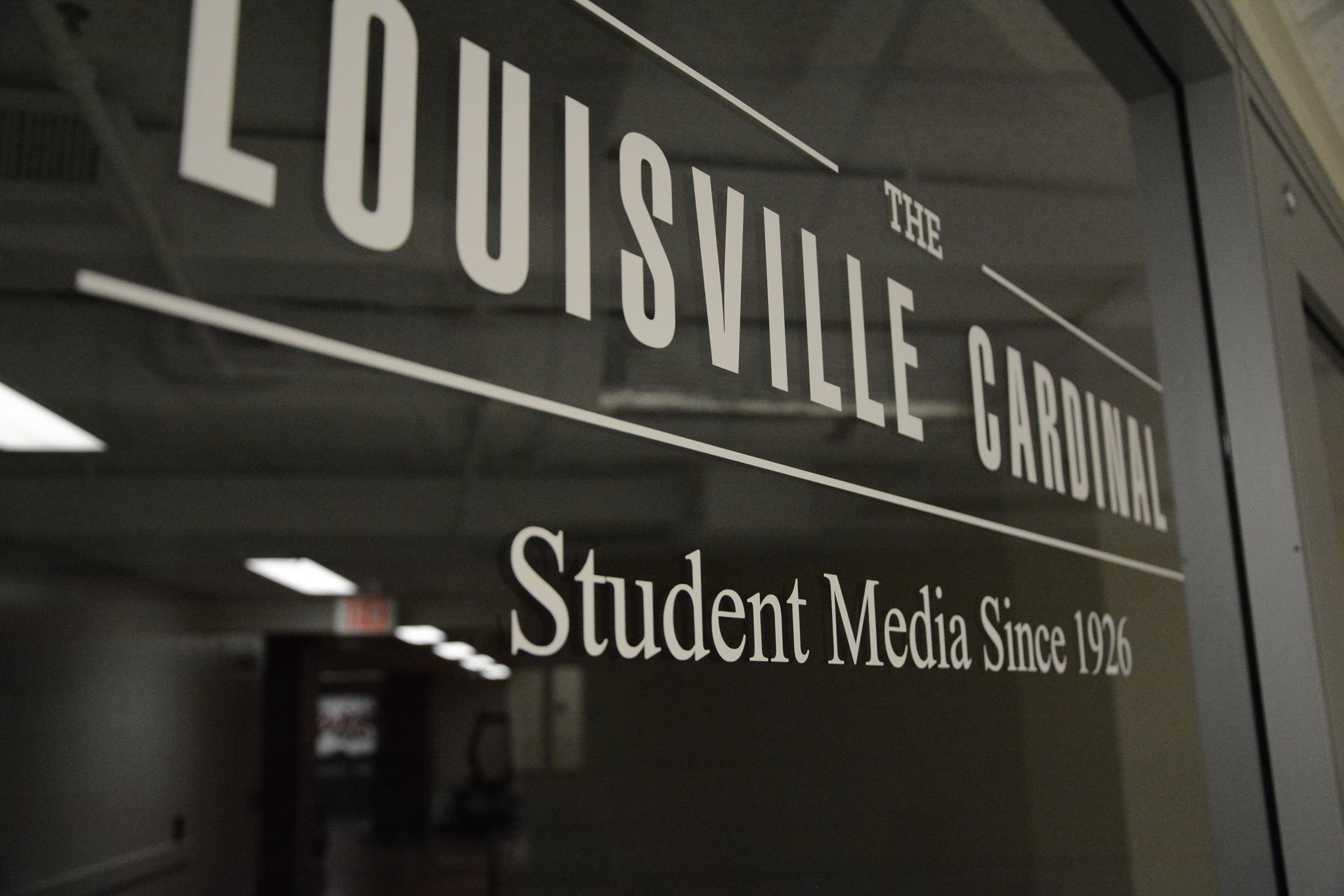 TLC, The Louisville Cardinal, Newspaper