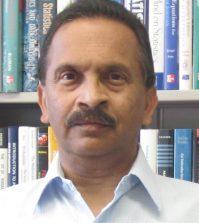 Prof. Prasanna Sahoo