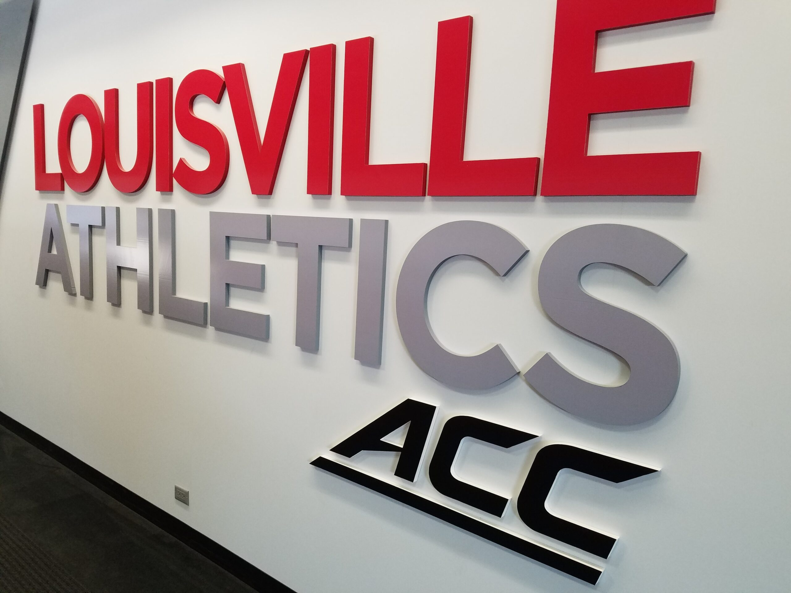 U of L athletics, athletics, sports, acc