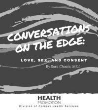Conversation On the Edge, University of Louisville Health Promotion