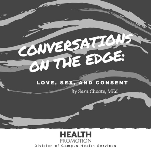 Conversation On the Edge, University of Louisville Health Promotion