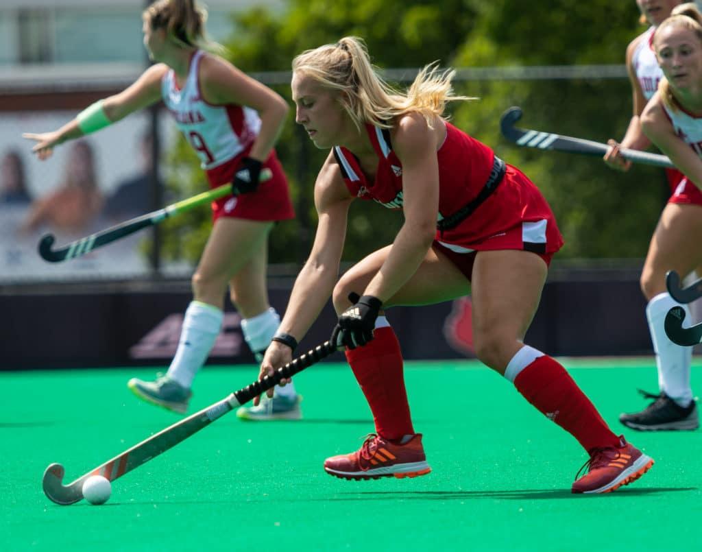 Field hockey falls to Boston College in sudden death - Louisville Cardinal Online