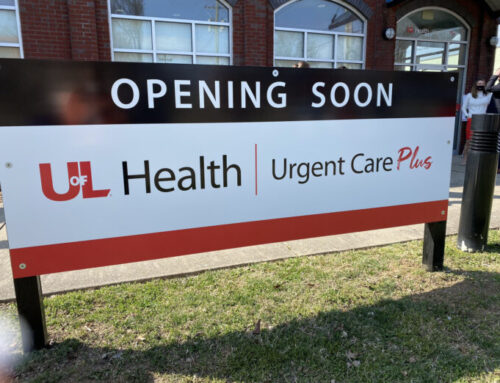 U of L Health plans to open urgent care clinic in west Louisville