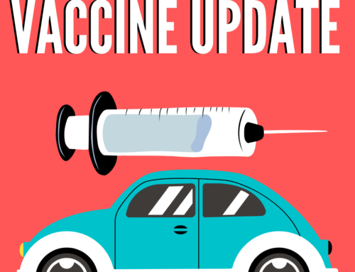 BRIEF: Faculty and staff drive-through vaccinations planned for early April