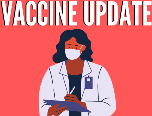 Vaccines could become mandatory on campus