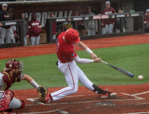 U of L walks away with a loss against the Virginia Cavaliers