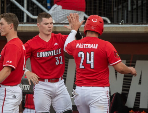 U of L baseball walks away with a loss against Florida State