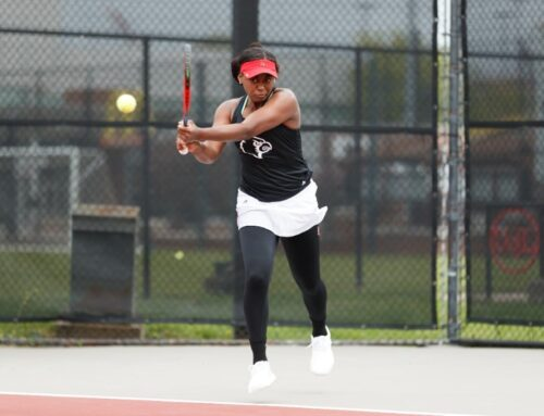 U of L women's tennis drops first round match against Duke