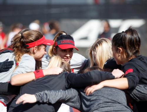 No. 50 women's tennis falls 3-4 to Clemson