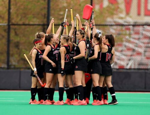 U of L Women's Field Hockey Team Walks Away With a Loss At Semifinals