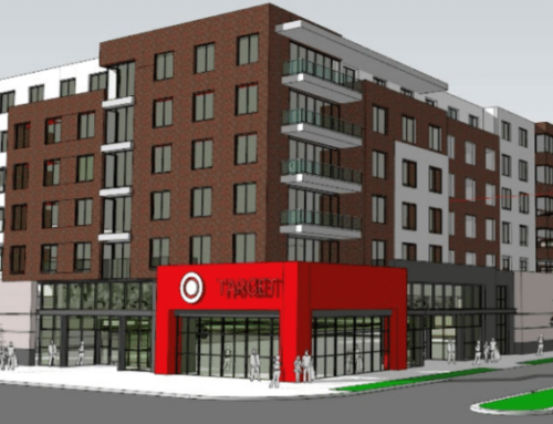 BRIEF: U of L board approves plans for a hotel and urban Target near campus
