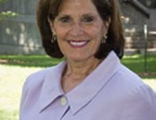 Vice Provost and Executive Director of Delphi Center Gale Rhodes sets last day for June 30
