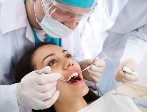 Why Is Preventative Dental Care So Important?