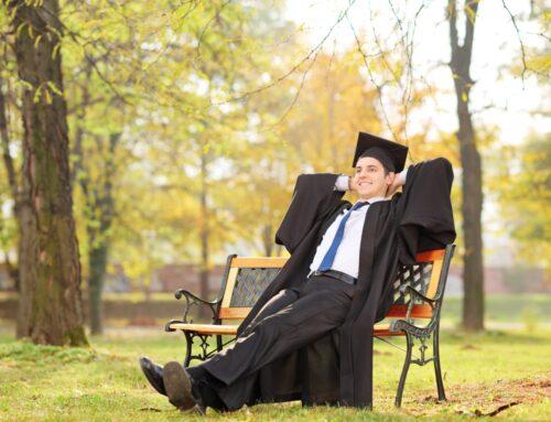 Smart Money Moves After Graduation
